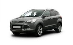 (H+1) Ford Cougar SUV Automatic or similar
